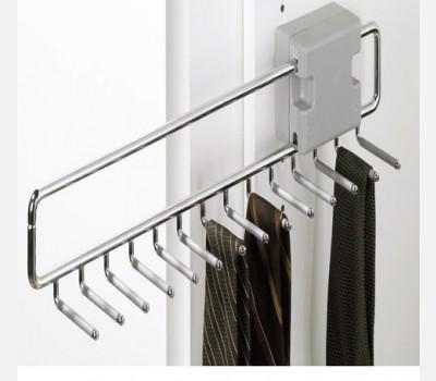 Telescopic Tie Belt Rack Sh Hybrid